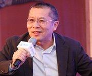 中国金融博物馆理事长 王巍