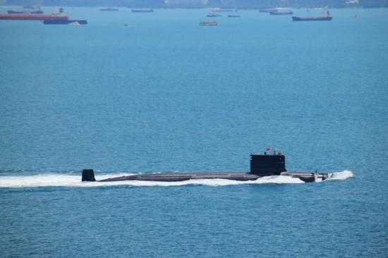 印媒:中国龙已在印度洋 对印包围已超珍珠链