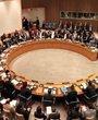 联合国安理会会议