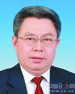 刘永富、冉万祥因工作变动不再担任甘肃副省长