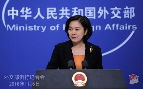 中方调查员在中缅边境被炸伤 外交部提出交涉