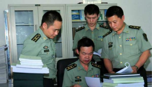 媒体:军队审计署之前隶属总后 审查谷俊山时很尴尬