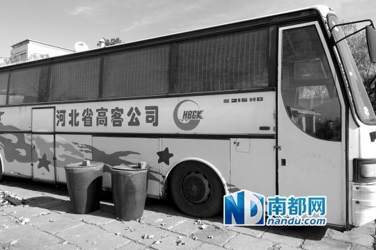 河北亿元水官横行17年 因得罪央企地产股东落马