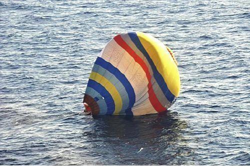 中国男子坐热气球在<span class=keyword><a href=http://www.zgdyd.com target=_blank>免费领取十元现金红包<a></span>附近坠海 被日方救起