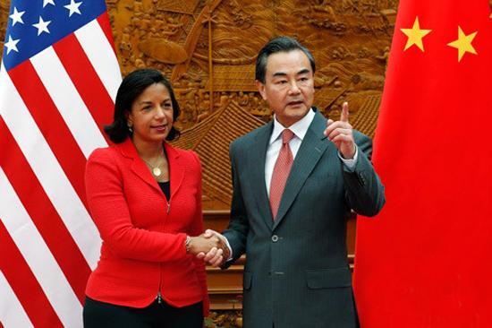 中国要不要与美携手打击IS