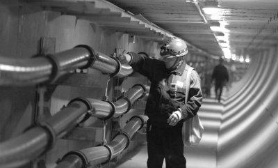 北京开建首条500千伏超高压电缆 全长约6.7千米