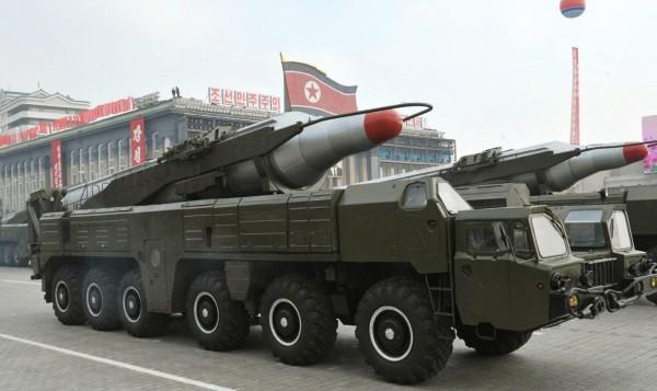 朝鲜急于证明核武能力 六次导弹试射均未宣布成功