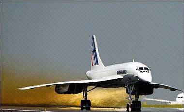空客将研超高速客机 可3小时内从巴黎飞至悉尼