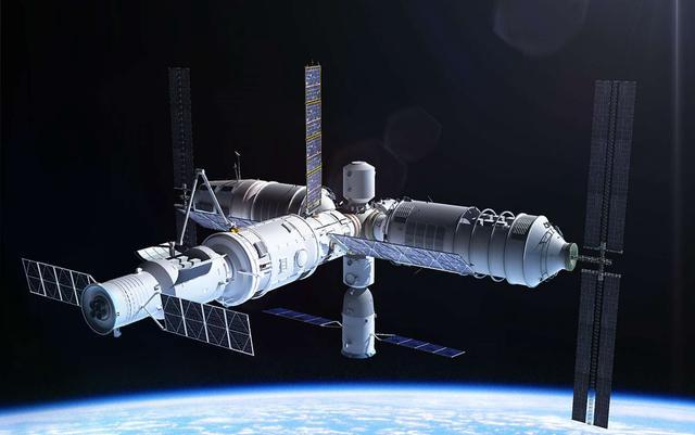 2024年中国或成为全球唯一拥有空间站的国家