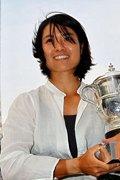 网球运动员李娜