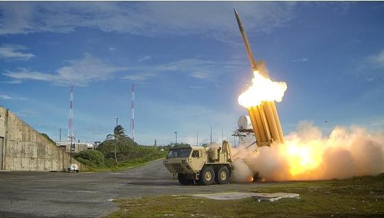 萨德入韩保护范围竟不包括首尔,说明它主要针对中国