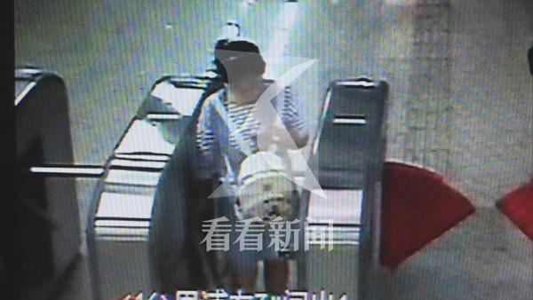 上海一女子失联30小时遭抢劫 活活被勒濒临脑死亡