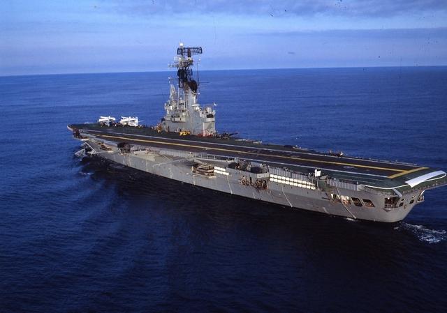 外销舰害死本国同型舰,中国也曾差点买了它