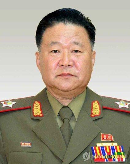 金正恩任命崔龙海为朝鲜特使访俄或将会见普京