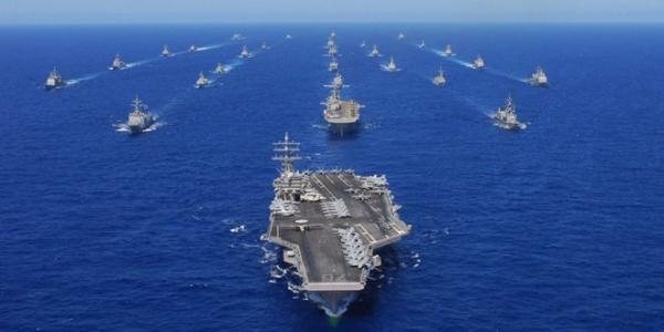 美媒:要兑现扩军承诺 特朗普任期内需增3000亿美元军费