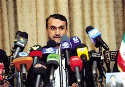 美方拒绝与叙利亚政府对话 不排除武装叙反对派
