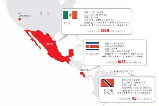 习近平明起出访拉美三国 中美元首加州庄园会晤