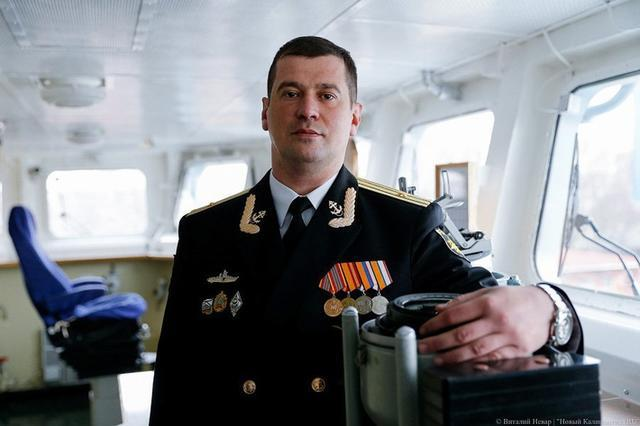 四千吨的复兴:俄罗斯最新护卫舰全视角