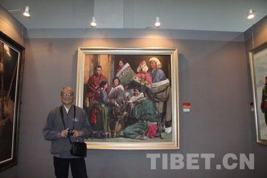 一位上海老工程师眼里的西藏60年