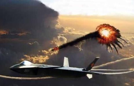 日媒假想钓鱼岛空战:中国全力击落日预警机