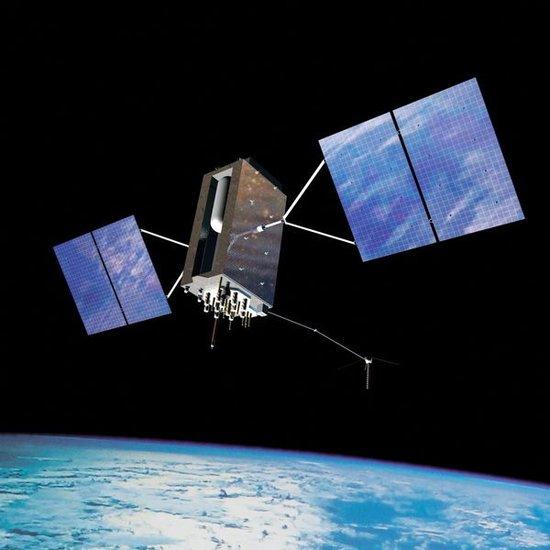 美国新一代GPS-3卫星可能集成抗干扰能力(图)