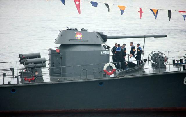 朝鲜短暂扣押一艘俄罗斯游艇游艇现已获释,游艇俱乐部