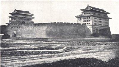 英国将拍卖18张英法联军入侵时京城旧照(图)