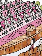 中纪委副书记:4年来公务员队伍每年增100万人 - 逍遥快活每一天 - 逍遥快活林的博客