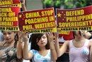 中国菲律宾南海对峙