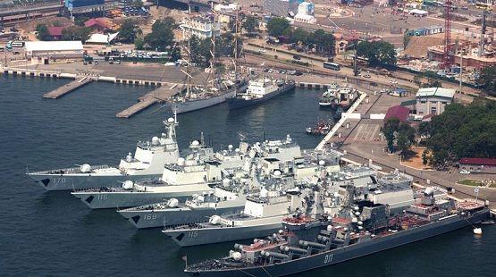 日本高官:中俄军演不会影响日对钓鱼岛控制