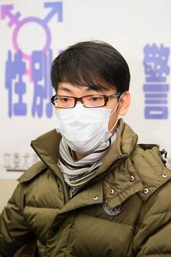 台湾《联合报》记者王腾毅/摄影