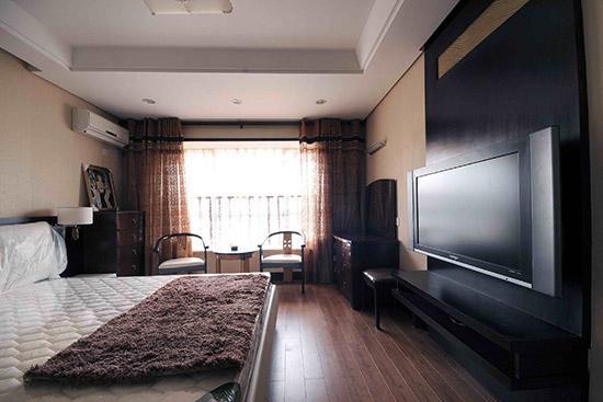 王宝强妻子马蓉出轨 会不会和卧室风水有关?