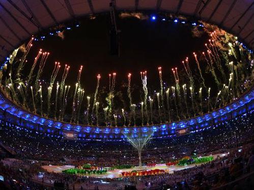 """欧盟自称奥运会最大赢家 英媒讽""""假装参加"""