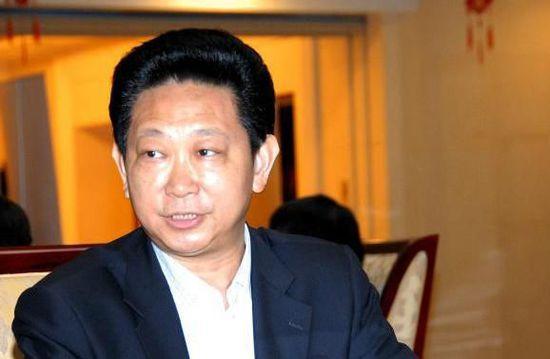 四川资阳人大常委会主任罗勤宏涉嫌严重违纪被查