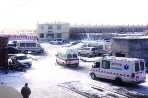 内蒙矿难7人获救4人遇难 记者微博直播营救过