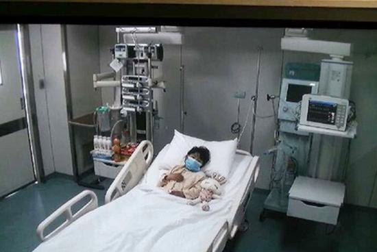 北京发现一名4岁男童携带H7N9禽流感病毒