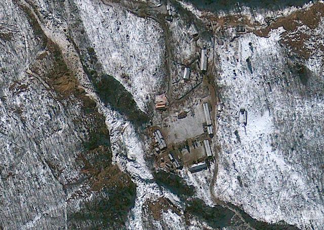 中韩联合声明:坚定反对朝鲜半岛核武器开发