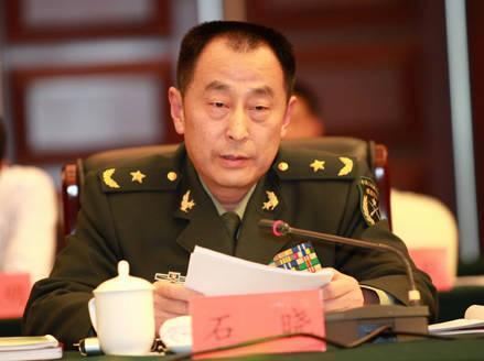 北部战区成立不足半年 陆军政委换人