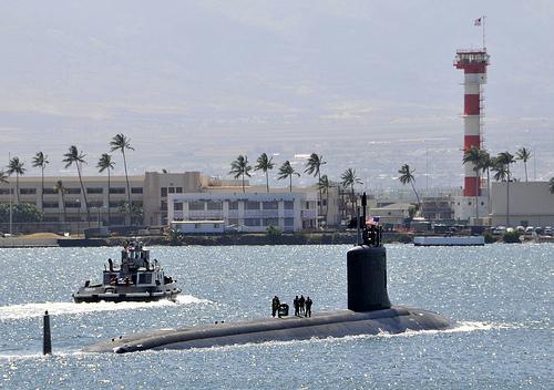 美媒:美国帮手南海盟友6种途径抵抗中国
