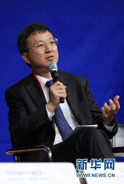 IMF总裁拉加德提议任命朱民为IMF副总裁