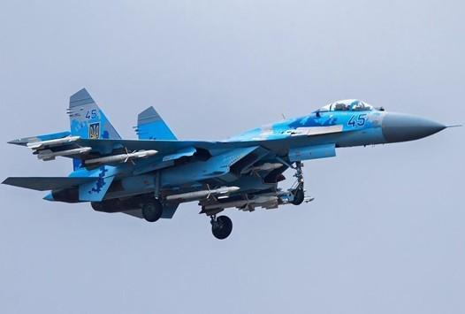 乌克兰开始对俄进行不超过96小时的空中侦察