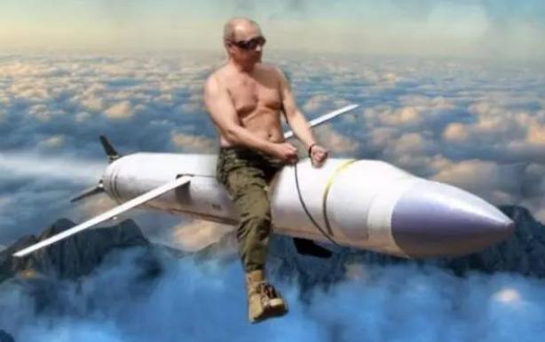 除了打仗加威慑,核弹还能怎么玩?