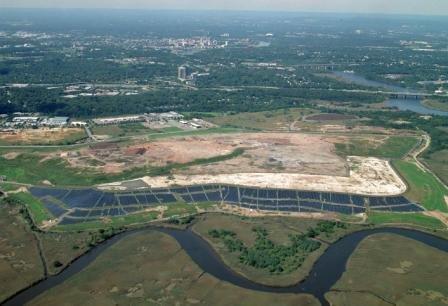新奥在美国新泽西州4.3MW项目建成并网