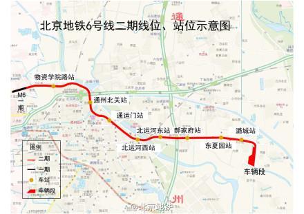 求北京地铁6号线 8号线 9号线 10号线二期 亦庄线和大兴线线路图图片
