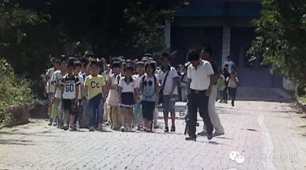 乐陵一小学班63人被扇耳光 打人的是品德课老师