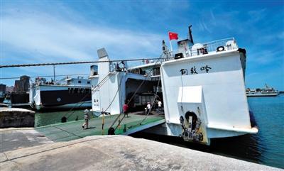 我国4艘客轮今日抵越南 将接回4000名中国工人