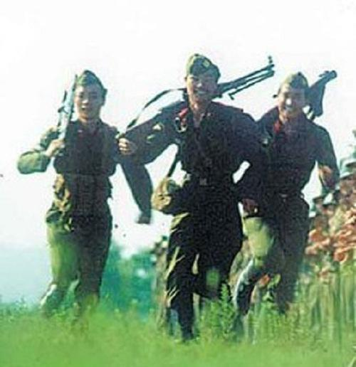 """1981年中国境内竟然有这样一支""""苏军"""""""