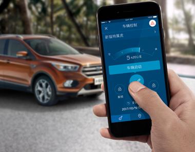 2018款新福特翼虎与2018款福特锐界杭州车展出色上市