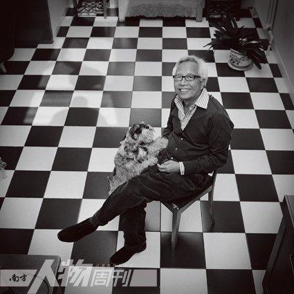 2011艺术家权力榜:中国艺术复兴希望