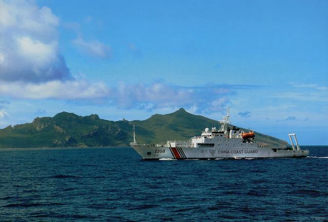 安倍:今后无需再确认钓鱼岛适用美日安保条约